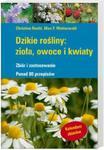 Dzikie rośliny zioła owoce i kwiaty w sklepie internetowym Booknet.net.pl