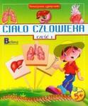 Ciało człowieka część 1 Tematyczne zgadywanki w sklepie internetowym Booknet.net.pl
