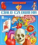 Ciało człowieka część 2 Tematyczne zgadywanki w sklepie internetowym Booknet.net.pl
