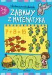 Zabawy z matematyką 5-6 lat Akademia przedszkolaka w sklepie internetowym Booknet.net.pl