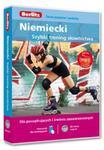 Berlitz Niemiecki Szybki trening słownictwa CD w sklepie internetowym Booknet.net.pl