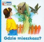 Gdzie mieszkasz rozkładana w sklepie internetowym Booknet.net.pl