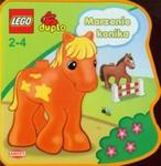 Lego Duplo. Marzenie konika. Wiek 2-4 lata (LFA-2) w sklepie internetowym Booknet.net.pl