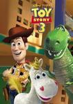 Toy Story 3. D-301 w sklepie internetowym Booknet.net.pl