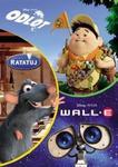 Disney Filmy Pixar Kolorowanka w sklepie internetowym Booknet.net.pl