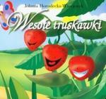 Wesołe truskawki. w sklepie internetowym Booknet.net.pl