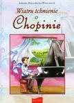 Wiatru tchnienie o Chopinie w sklepie internetowym Booknet.net.pl