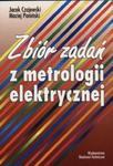 Zbiór zadań z metrologii elektrycznej w sklepie internetowym Booknet.net.pl