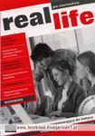 Real Life. Klasa 1-3, liceum i technikum. Język angielski. Zeszyt ćwiczeń (+CD) w sklepie internetowym Booknet.net.pl