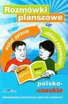 Rozmówki planszowe polsko czeskie Metoda redpp.com w sklepie internetowym Booknet.net.pl