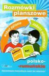 Rozmówki planszowe polsko rumuńskie Metoda redpp.com w sklepie internetowym Booknet.net.pl