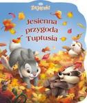 Zajączki Jesienna przygoda Tuptusia w sklepie internetowym Booknet.net.pl