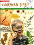 Odkrywam siebie i świat. Ja i moja szkoła. Klasa 2, szkoła podstawowa, część 2. Podręcznik z ćwiczen w sklepie internetowym Booknet.net.pl