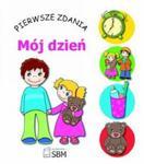 Pierwsze zdania Mój dzień w sklepie internetowym Booknet.net.pl