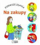 Pierwsze zdania Na zakupy w sklepie internetowym Booknet.net.pl