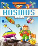 Kosmos. Część 1. Tematyczne zgadywanki w sklepie internetowym Booknet.net.pl