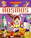 Kosmos część 2 Tematyczne zgadywanki w sklepie internetowym Booknet.net.pl