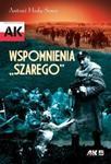 """Wspomnienia """"Szarego"""" w sklepie internetowym Booknet.net.pl"""