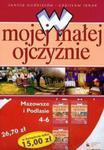 W mojej małej ojczyźnie 4-6 Komplet Mazowsze i Podlasie w sklepie internetowym Booknet.net.pl