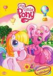 Mój kucyk Pony Kolorowanka z naklejkami w sklepie internetowym Booknet.net.pl