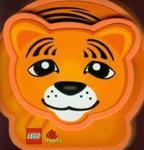 Lego duplo Tygrysek w sklepie internetowym Booknet.net.pl