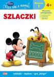 Disney Ucz się z nami Szlaczki Poziom 1 w sklepie internetowym Booknet.net.pl