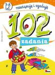 102 zadania Rozwiązuję i zgaduję w sklepie internetowym Booknet.net.pl