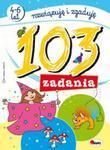 103 zadania Rozwiązuję i zgaduję w sklepie internetowym Booknet.net.pl