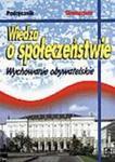 Wiedza o społeczeństwie. Wychowanie obywatelskie. Gimnazjum. Podręcznik w sklepie internetowym Booknet.net.pl