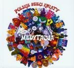 Polskie dzieci kwiaty 6 Medytacja (Płyta CD) w sklepie internetowym Booknet.net.pl