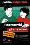 Rozmówki planszowe polsko-bługarskie w sklepie internetowym Booknet.net.pl