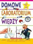 Domowe laboratorium wiedzy w sklepie internetowym Booknet.net.pl