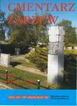 Cmentarz Zarzew. Plan 1:2 500 w sklepie internetowym Booknet.net.pl
