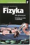 Fizyka dla gimnazjum - ćwiczenia, część F - W WODZIE, NA WODZIE I W POWIETRZU w sklepie internetowym Booknet.net.pl