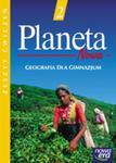 Planeta nowa. Gimnazjum, część 2. Geografia. Zeszyt ćwiczeń w sklepie internetowym Booknet.net.pl