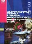 Multimedialna encyklopedia PWN Matematyka fizyka chemia informatyka (Płyta DVD) w sklepie internetowym Booknet.net.pl