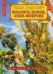 Bogowie honor Ankh-Morpork w sklepie internetowym Booknet.net.pl