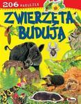 Zwierzęta budują w sklepie internetowym Booknet.net.pl