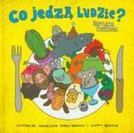 Co jedzą ludzie w sklepie internetowym Booknet.net.pl