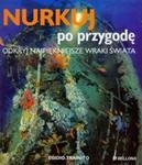 Nurkuj po przygodę Odkryj najpiękniejsze wraki świata w sklepie internetowym Booknet.net.pl