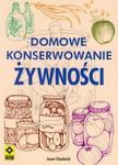 Domowe konserwowanie żywności w sklepie internetowym Booknet.net.pl