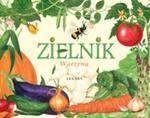 Zielnik. Warzywa w sklepie internetowym Booknet.net.pl