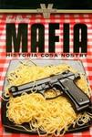 Mafia Historia Cosa Nostry w sklepie internetowym Booknet.net.pl