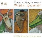 Wielki powrót CD w sklepie internetowym Booknet.net.pl
