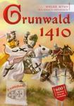 Grunwald 1410 Wielkie bitwy dla małych historyków w sklepie internetowym Booknet.net.pl