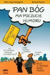 Pan Bóg ma poczucie humoru w sklepie internetowym Booknet.net.pl