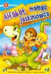 Alfabet małego jaskiniowca w sklepie internetowym Booknet.net.pl