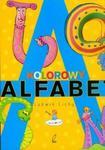 Kolorowy alfabet w sklepie internetowym Booknet.net.pl