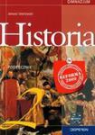 Historia. Klasa 2 gimnazjum. Podręcznik (Reforma 2009) w sklepie internetowym Booknet.net.pl