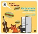 Kocie historie nowe przygody (Płyta CD) w sklepie internetowym Booknet.net.pl